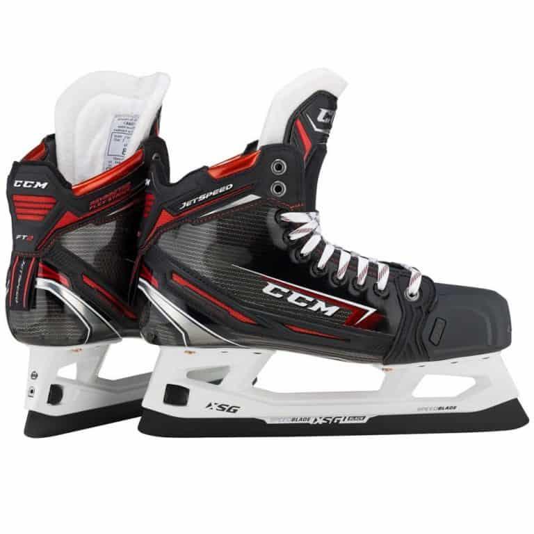 CCM Jetspeed FT2 Goalie Skate