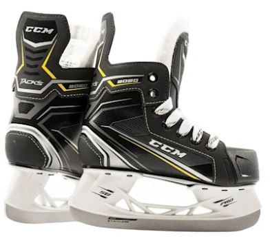 Photo of the CCM Tacks 9060 Youth Skate