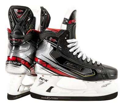 Photo of the Bauer Vapor 2X Junior Hockey Skate