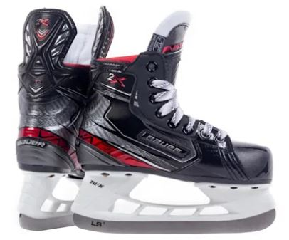 Photo of the Bauer Vapor 2X Youth