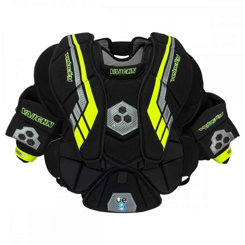 vaughn Velocity VE8 Goalie Chest protector