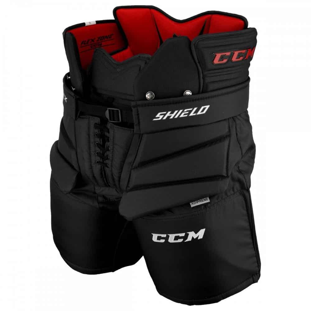 CCM Extreme Flex Shield II Goalie Pants