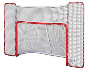 Bauer 72 performance hockey net