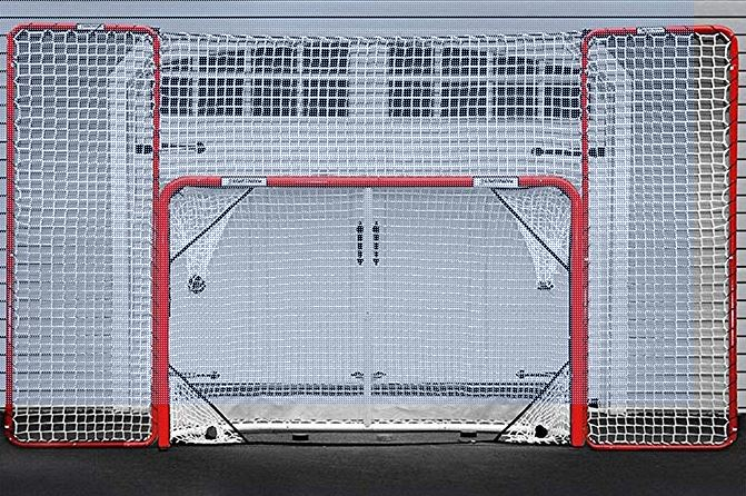 Lightening Sports Hockey Net