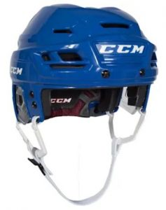 Photo of CCM Hockey Helmet