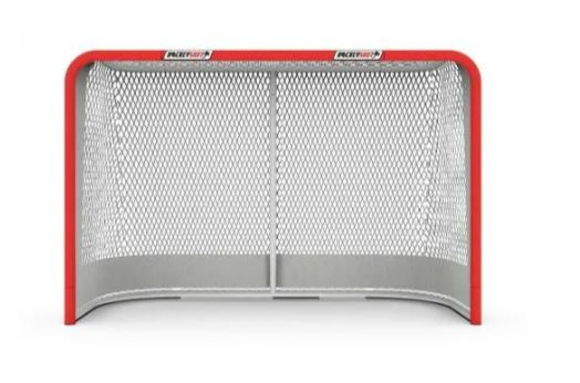 hockey shot heavy duty hockey net