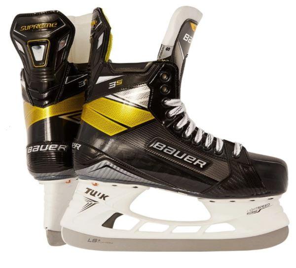 Bauer Supreme 3S Senior Hockey Skate