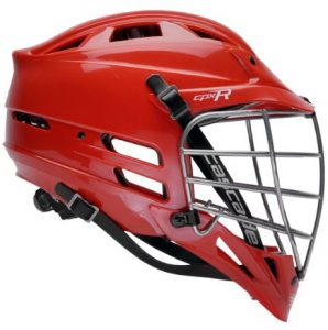 Photo of the Cascade CPX-R Lacrosse Helmet