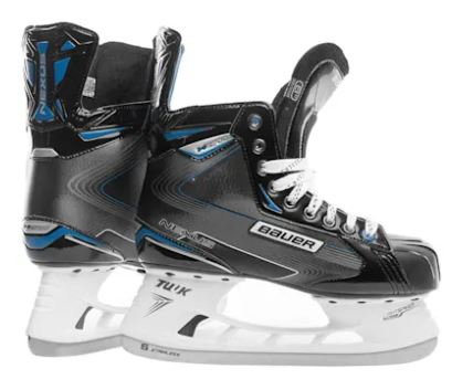 Photo of the Bauer Nexus N2700 Skate