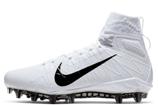 Nike Alpha Huarache 7 Elite Lacrosse Cleat
