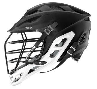 Photo of the Warrior Burn Lacrosse Helmet