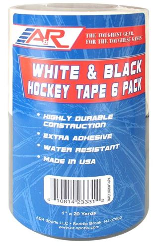 Photo of A&R Combo Tape Pack
