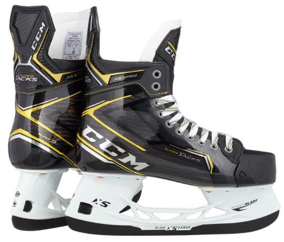 CCM AS3 Pro Senior Hockey Skate