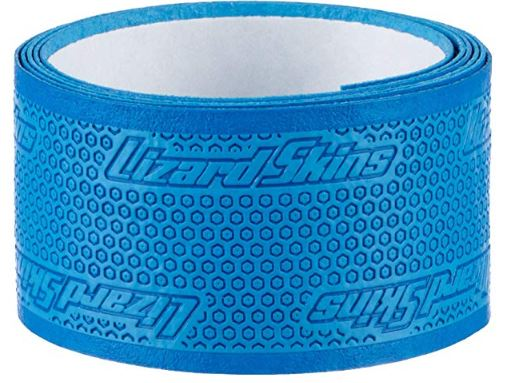 Photo of blue Lizard Skin Grip Tape