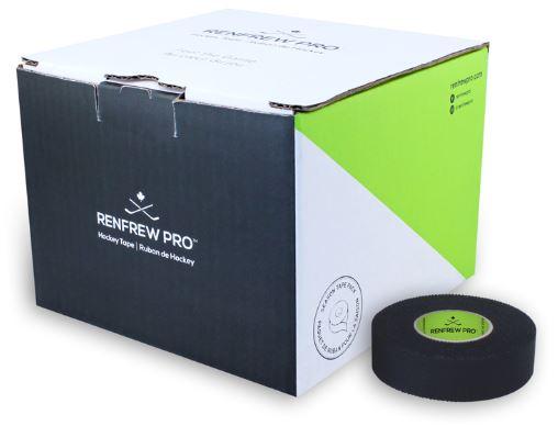 Photo Of Box Of Renfrew Pro Tape