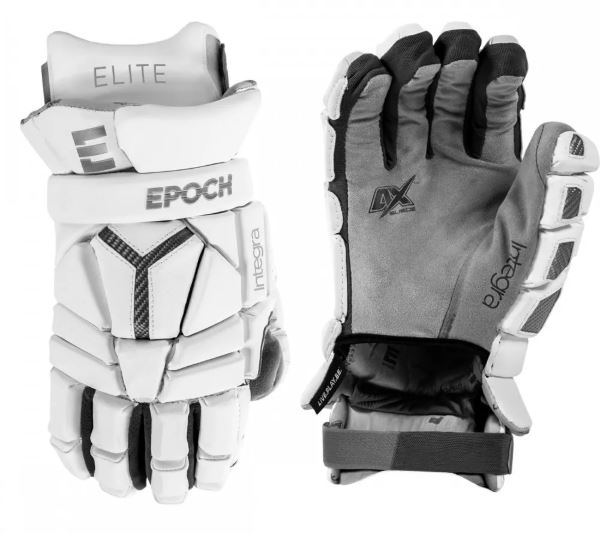 Photo of the Epoch Integra Lacrosse Gloves