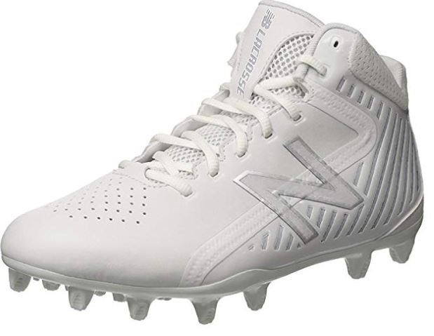 New Balance Mens Rush V1 Lacrosse Cleat
