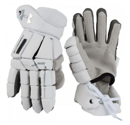Photo of the Under Armour Command Pro 3 Lacrosse Glove