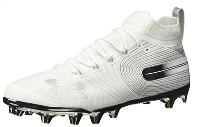Under Armour Spotlight MC Lacrosse Cleat
