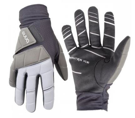 Photo of the Brine Mantra Womens Lacrosse Gloves