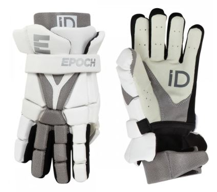 Photo of the Epoch ID Lacrosse Gloves