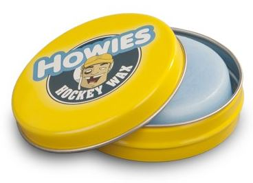 Photo of Howies Hockey Wax