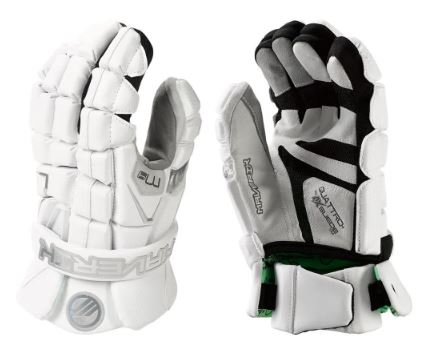 Photo of the Maverik M4 Lacrosse Glove