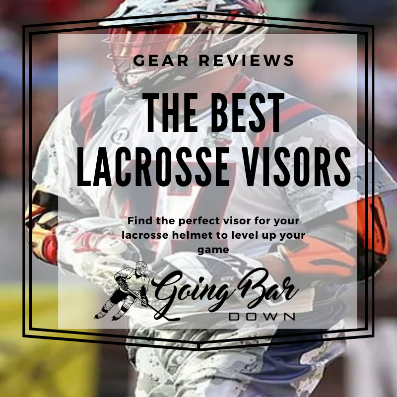 Best Lacrosse Visors