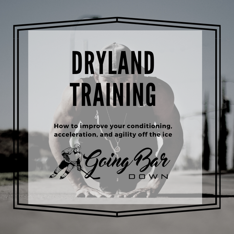 Hockey Dryland Training Guide