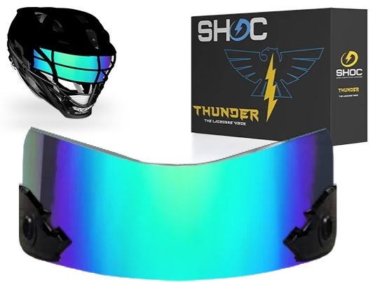 Photo of the Shoc Thunder 3.0