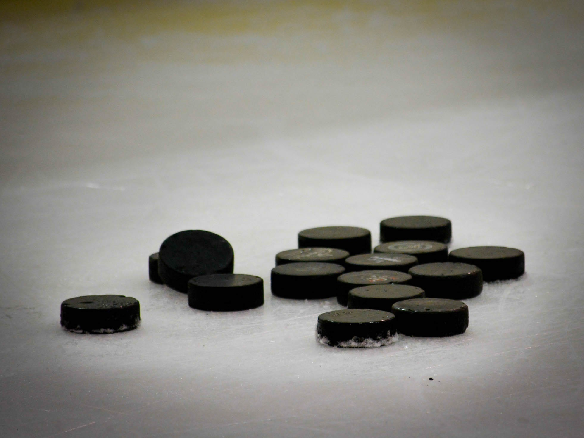 Hockey Puck Image