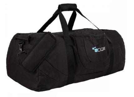 Photo of the Odor Crusher Ozone Lacrosse Bag