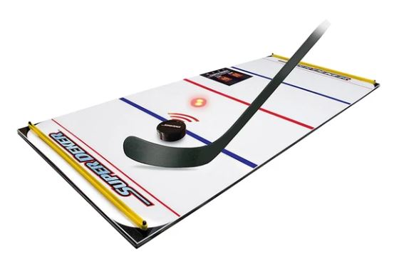 image of Superdeker Advanced Hockey Training System