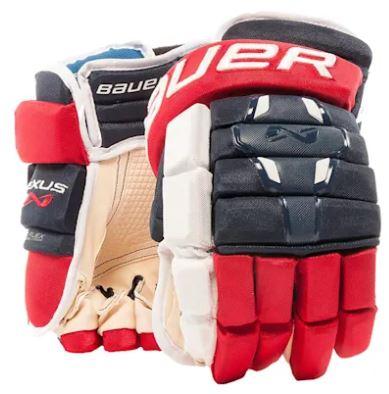 Photo of the Bauer Nexus 2N Hockey Glove