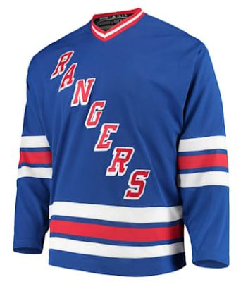 Photo of Authentic NHL Jersey