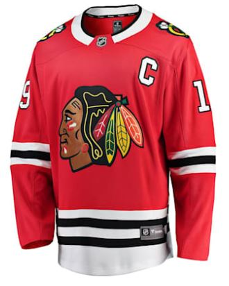 Photo of NHL Replica Jersey
