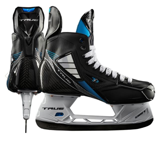 True TF9 Senior Hockey Skate