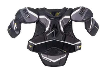 Bauer Supreme 2S Senior Shoulder Pads