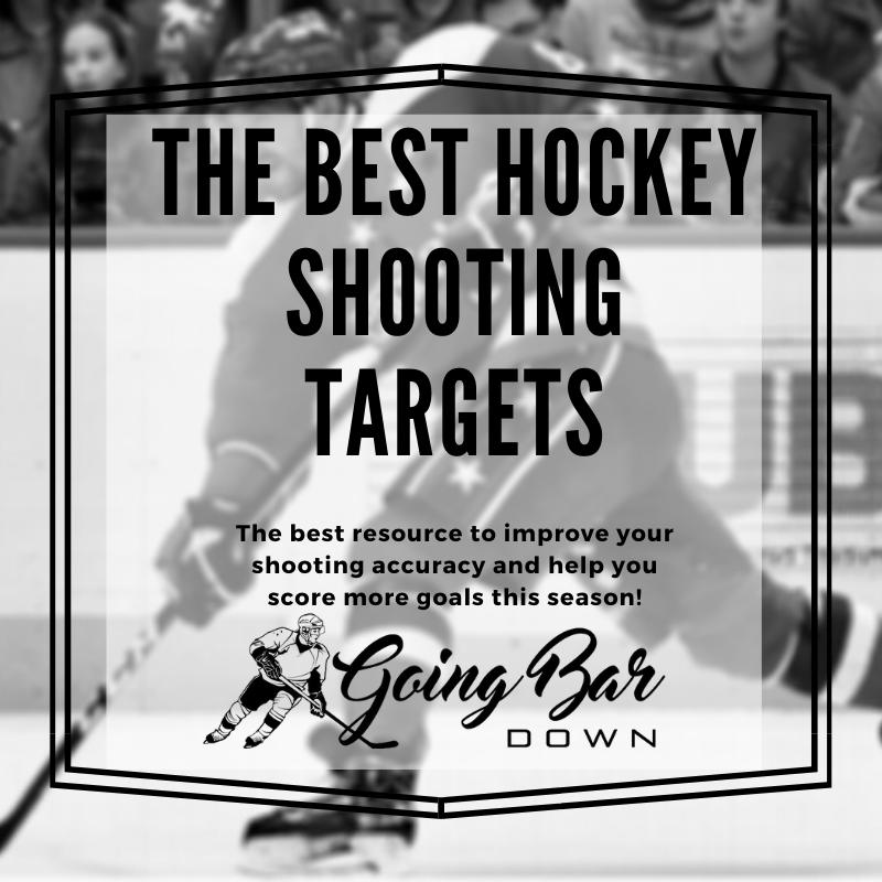Best Hockey Shooting Targets