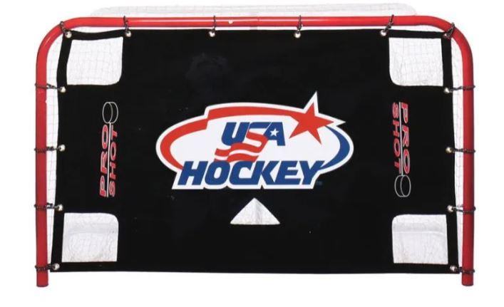 USA Hockey Shooter Tutor
