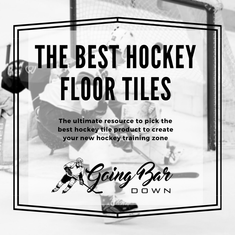 Best Hockey Tiles