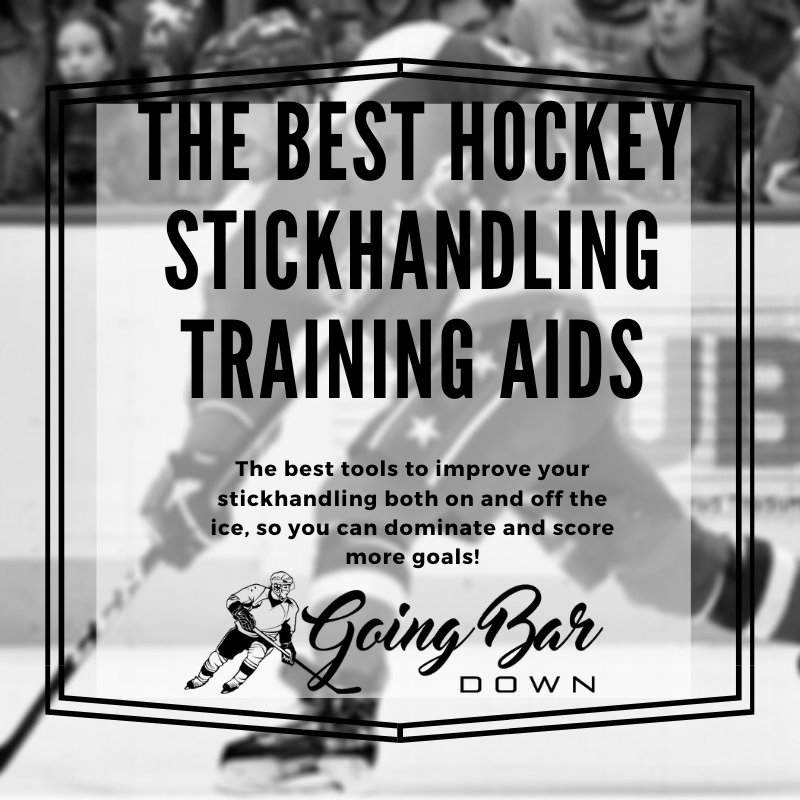 Best Stickhandling Training Aids