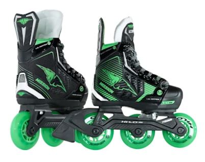 Mission Lil Ripper Inline Hockey Skate