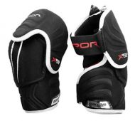 Photo of the bauer x800 elbow pad